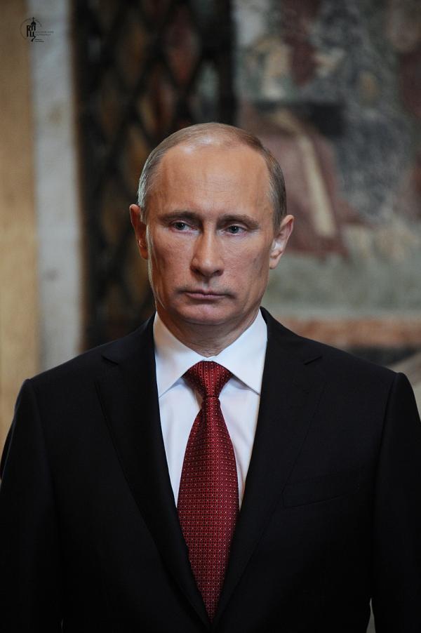 Путин фильм часть 1 2018