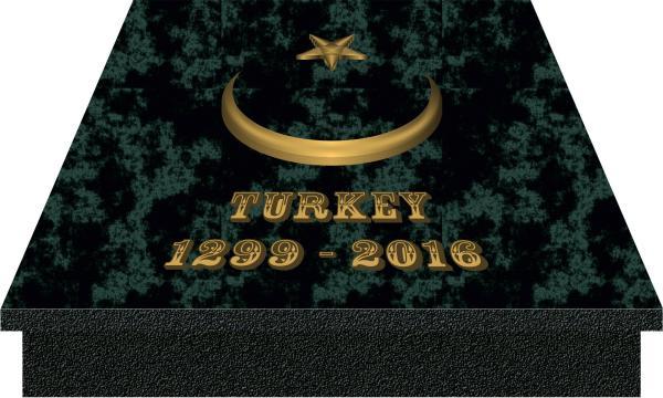 Турция - Аминь!